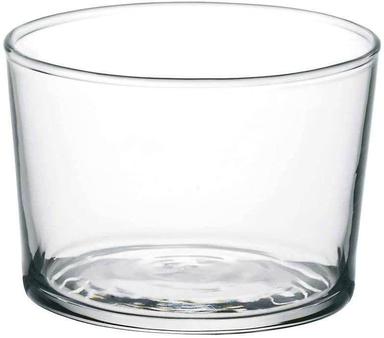 Bormioli Rocco Mini 7.5-Ounce Drinking Glasses