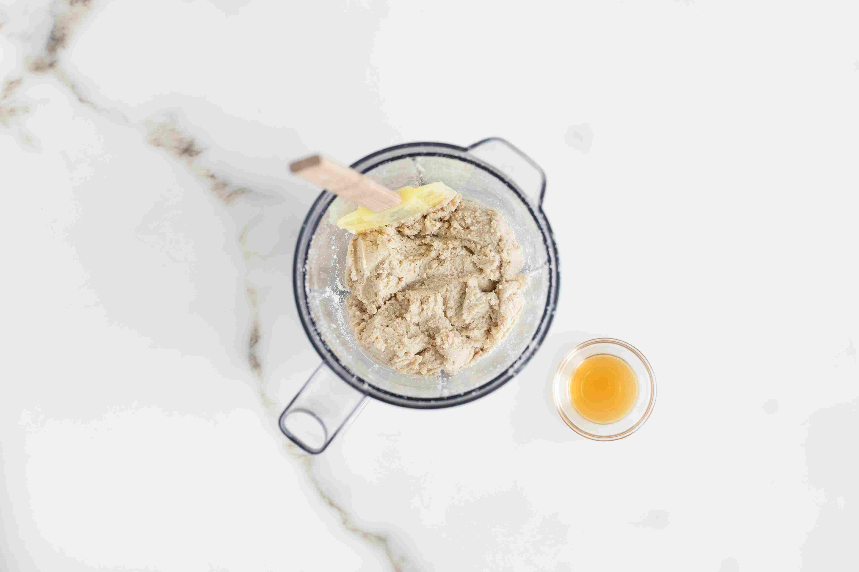 Test cashew butter