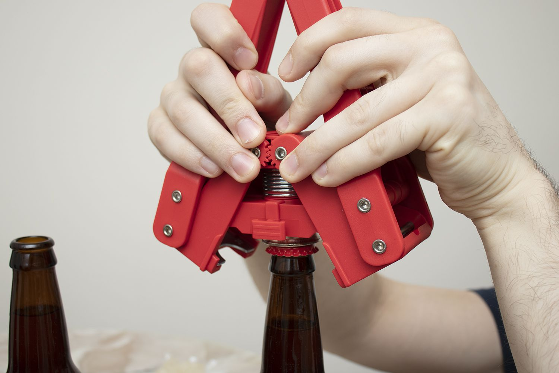 Northern Brewer Craft Beer Making Gift Set