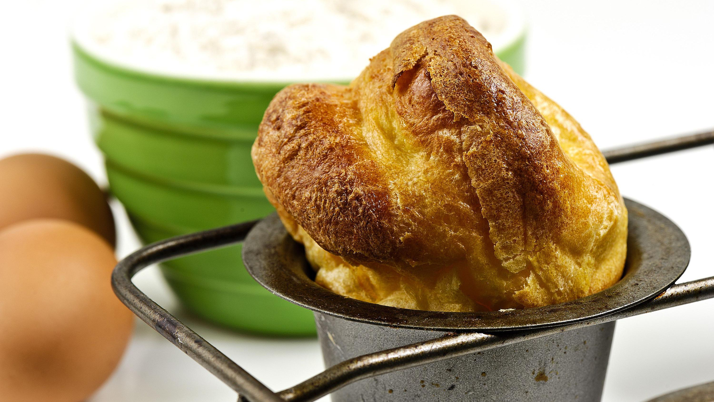 Learn How To Make A Popover With Science
