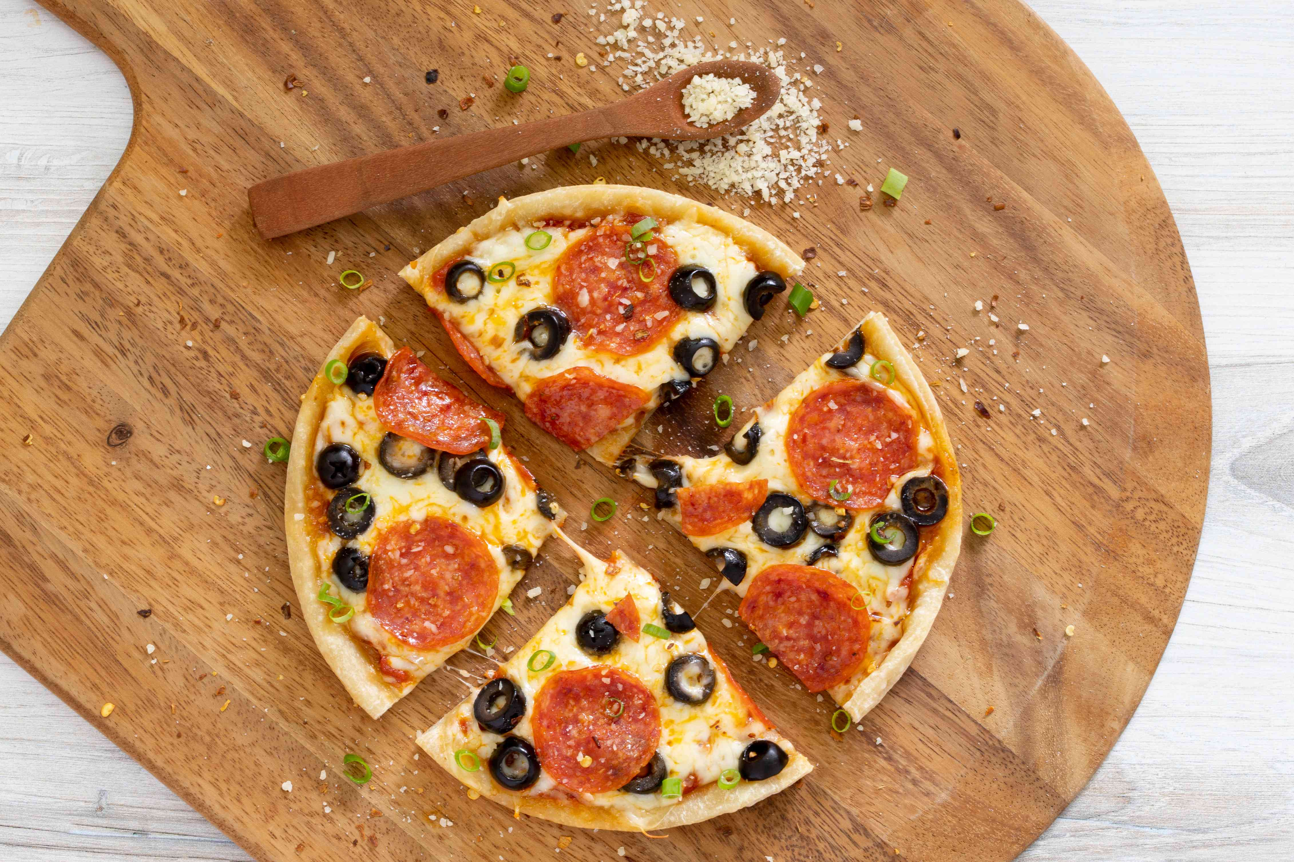 instant pot pizza ready to eat