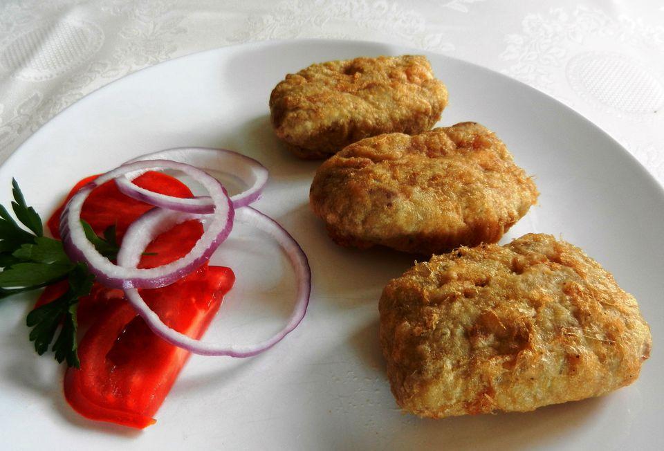 Las albóndigas turcas de 'Lady's Thigh Meatballs hacen de la carne molida un regalo
