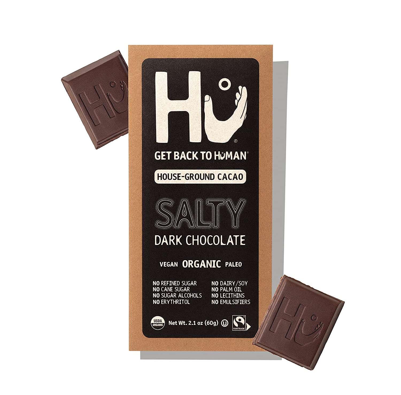 Hu Salty Chocolate Bars