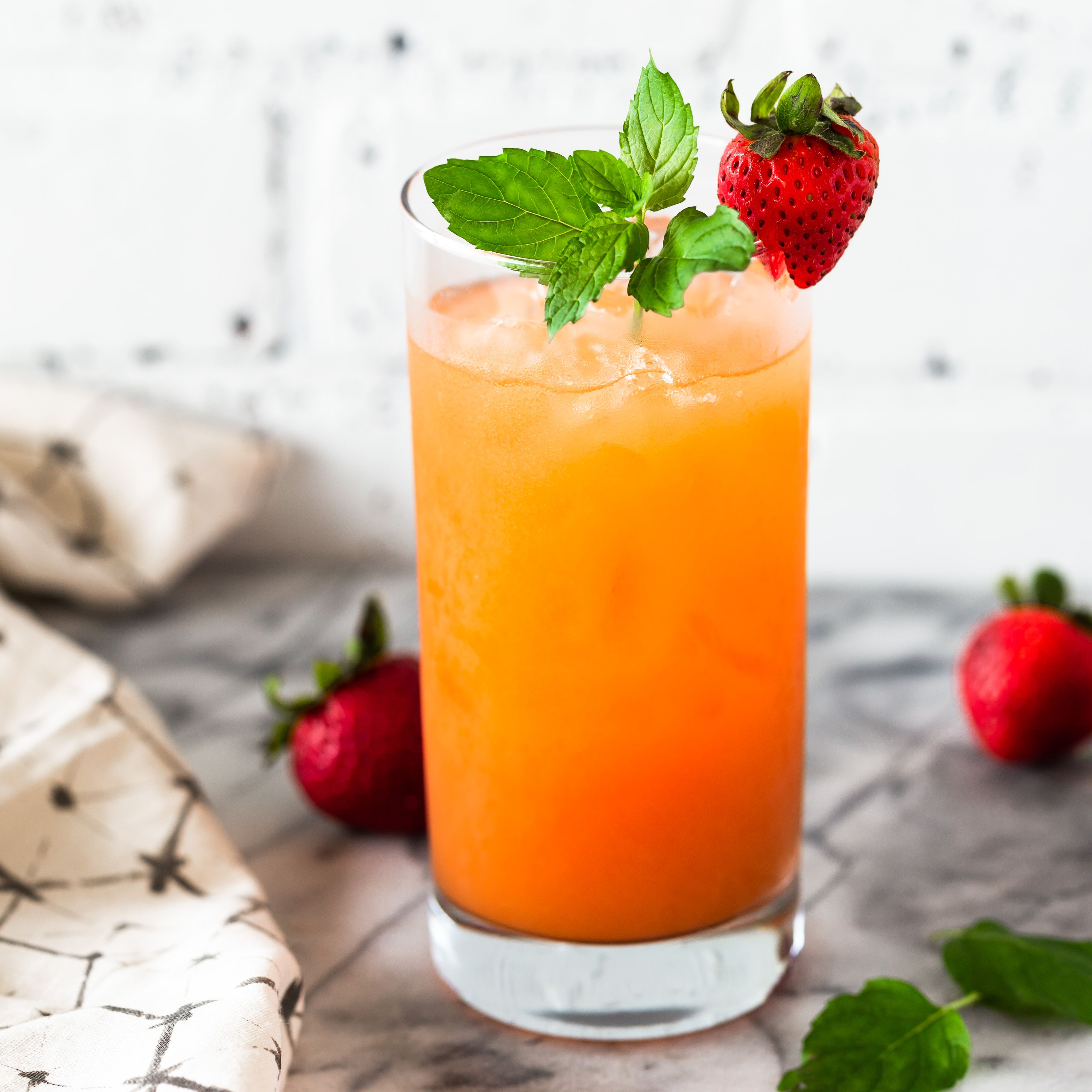 3 Famous Zombie Tiki Cocktail Recipes