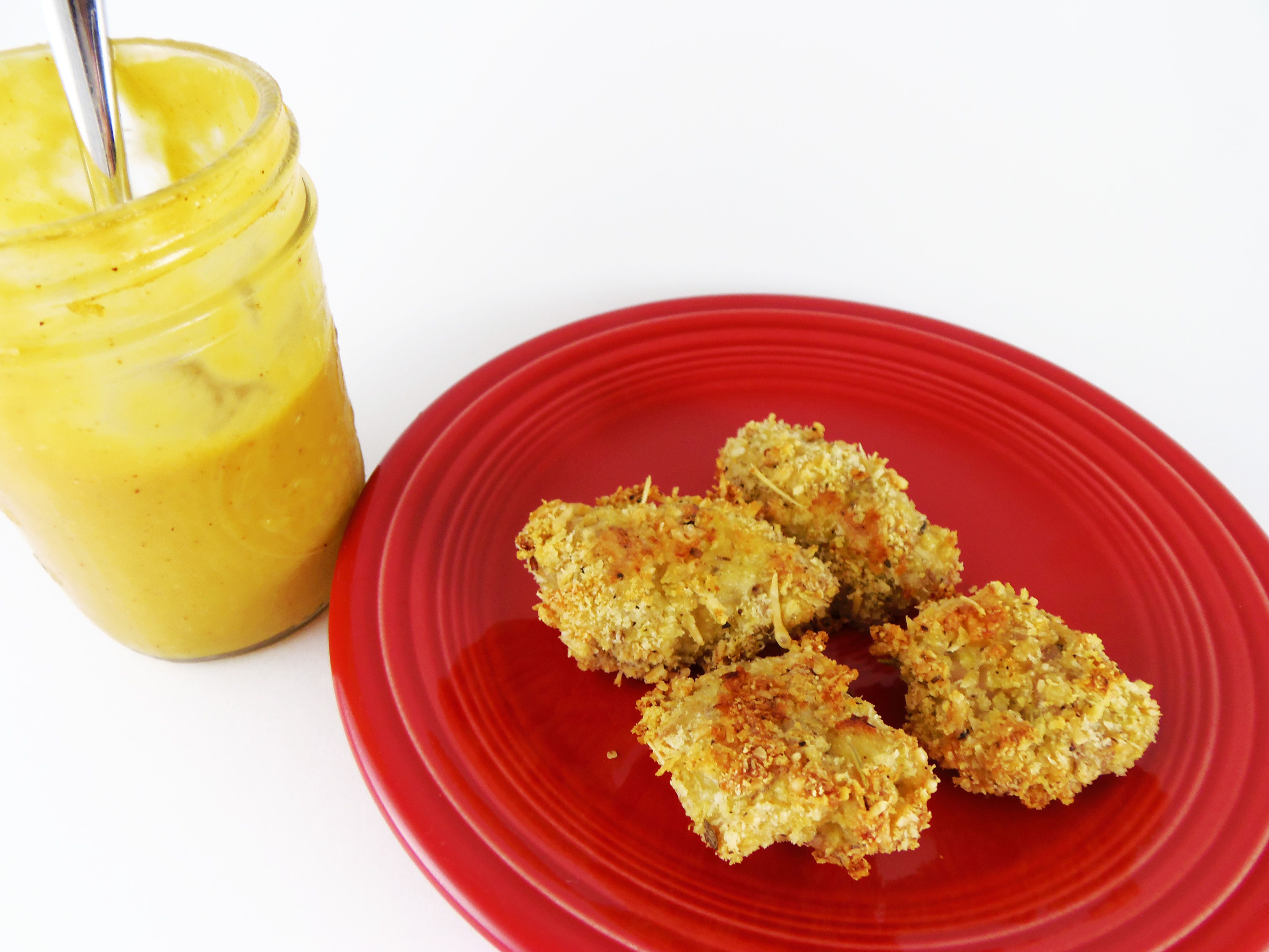How to Make Chicken Nuggets at Home From Scratch