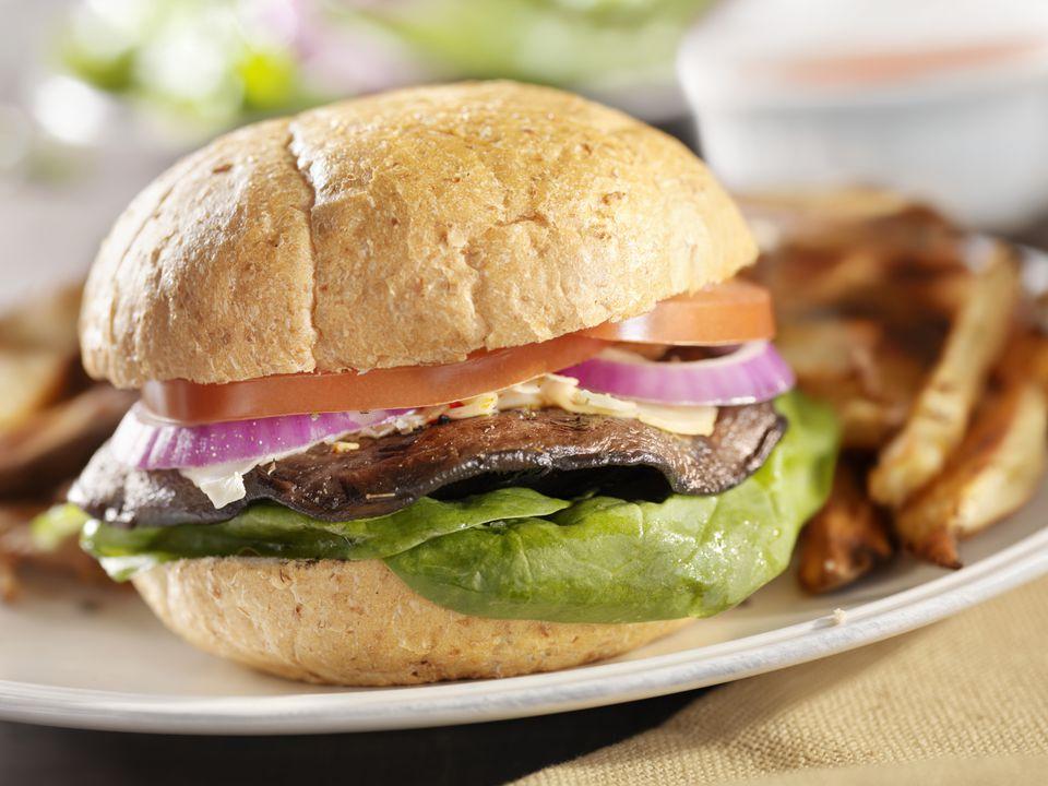 The 11 Best Veggie Burger Recipes