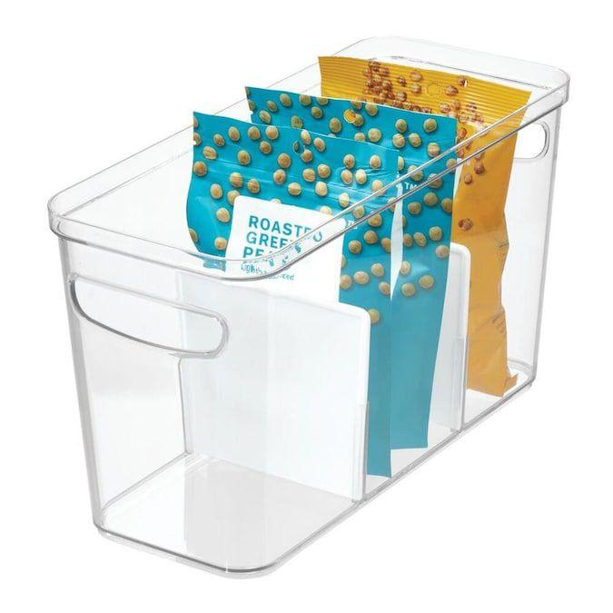 14 x 6-Inch Plastic Multi-Use Insert Drawer Organizer