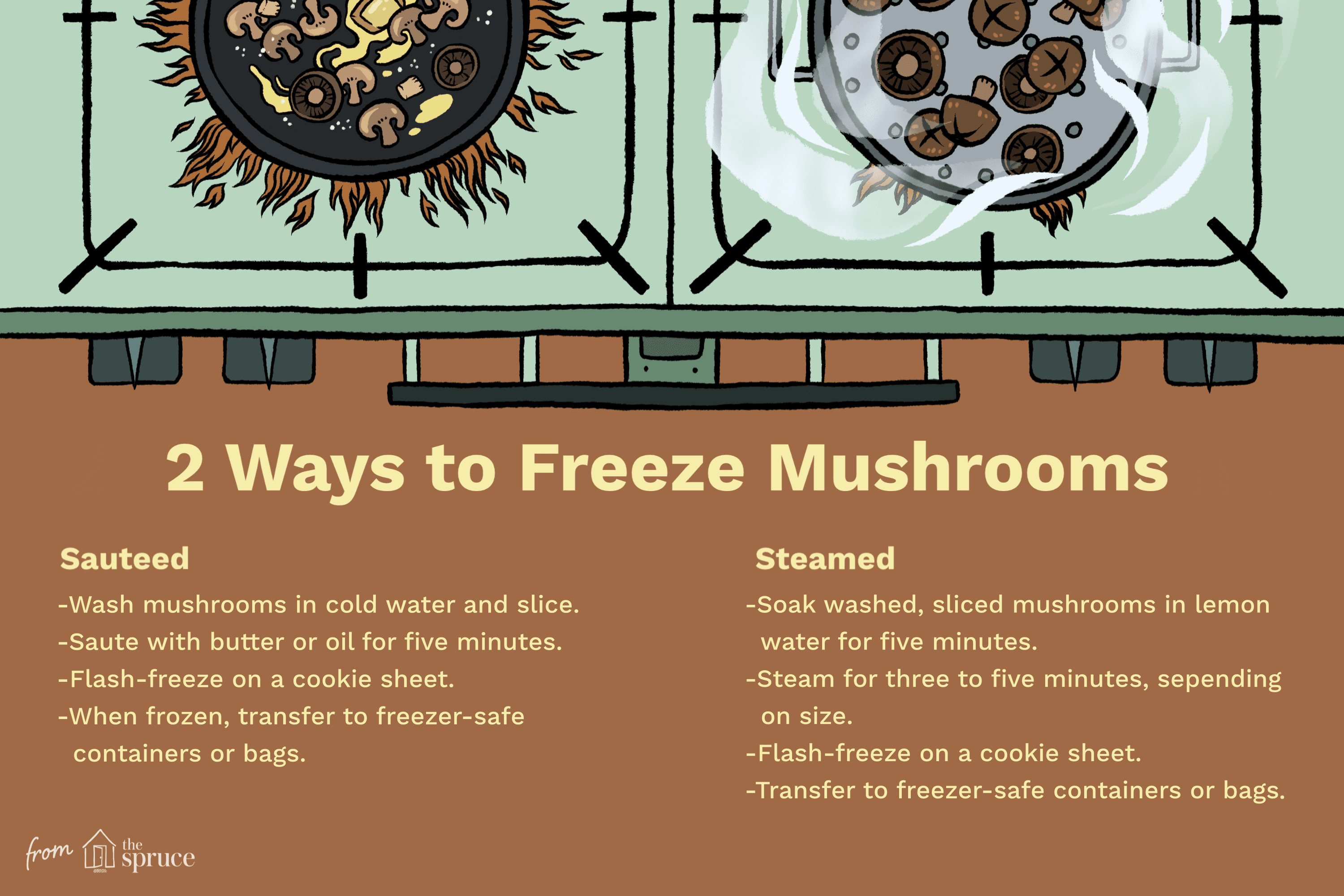 How To Freeze Mushrooms The Right Way,Call Center Work From Home Philippines