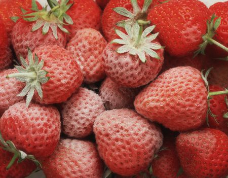 How To Freeze Strawberries For Preservation