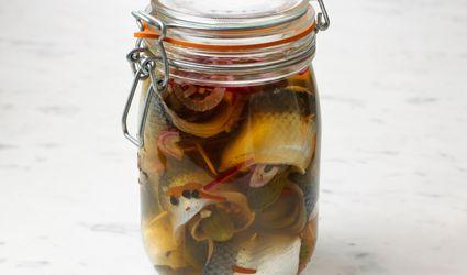 Fish brine recipe