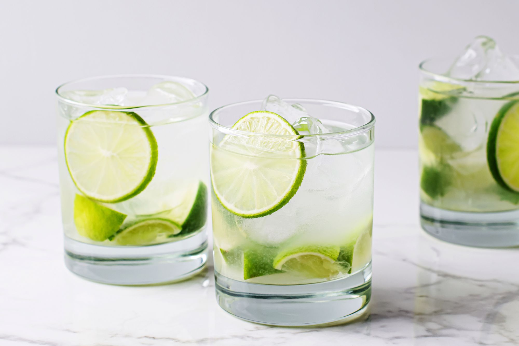 Caipirinha Cocktail Recipe Brazil S National Drink