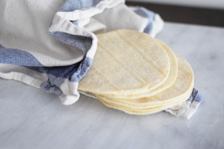 enchilada tortillas