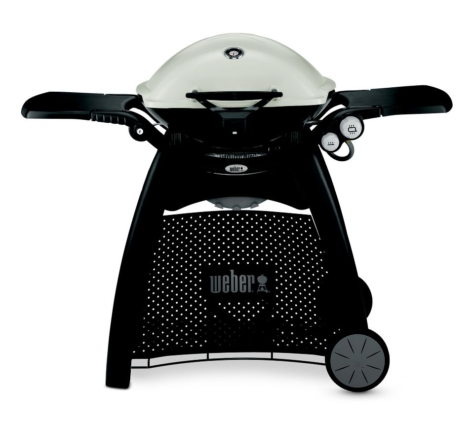 Weber Q-3200 Portable Gas Grill
