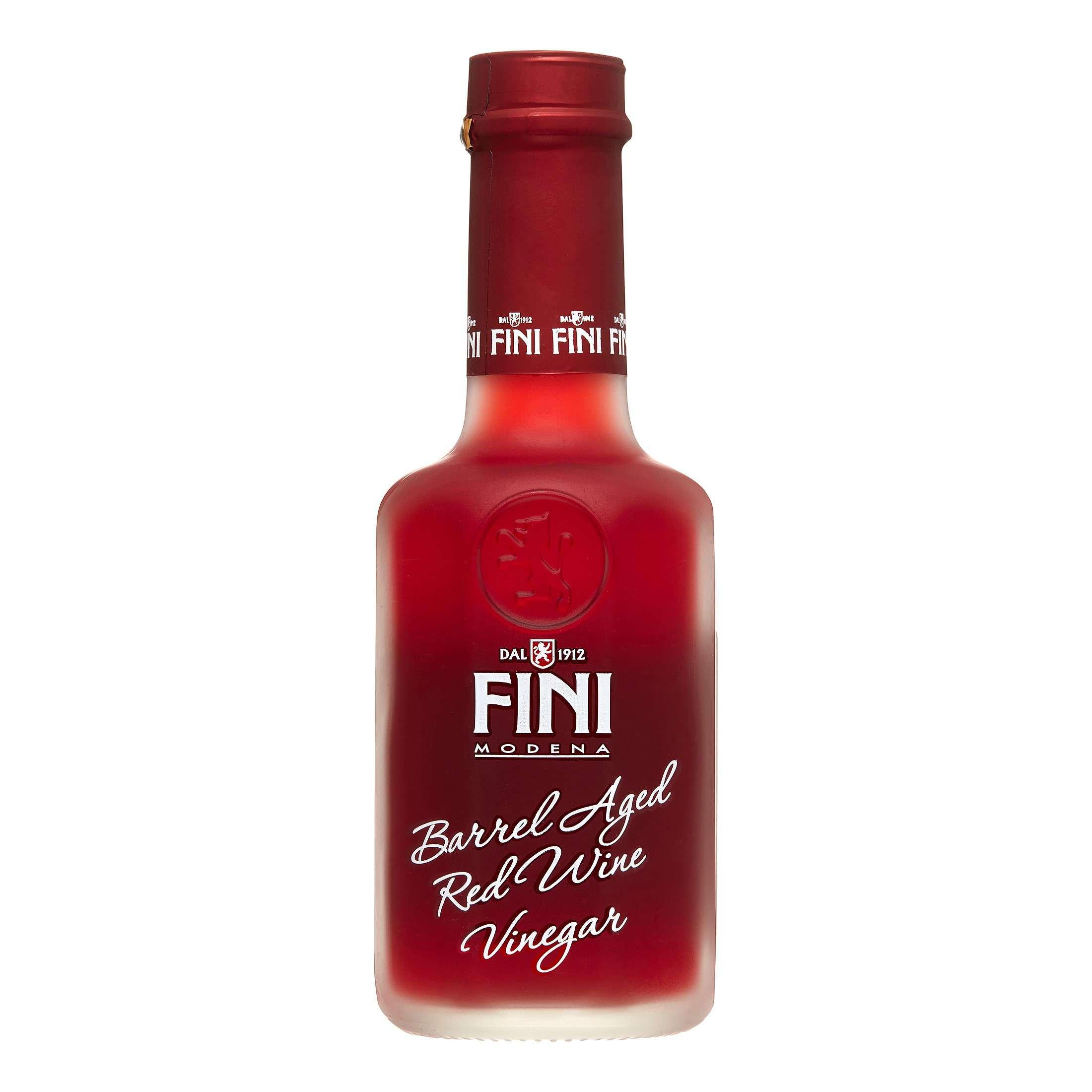 Fini Red Wine Vinegar