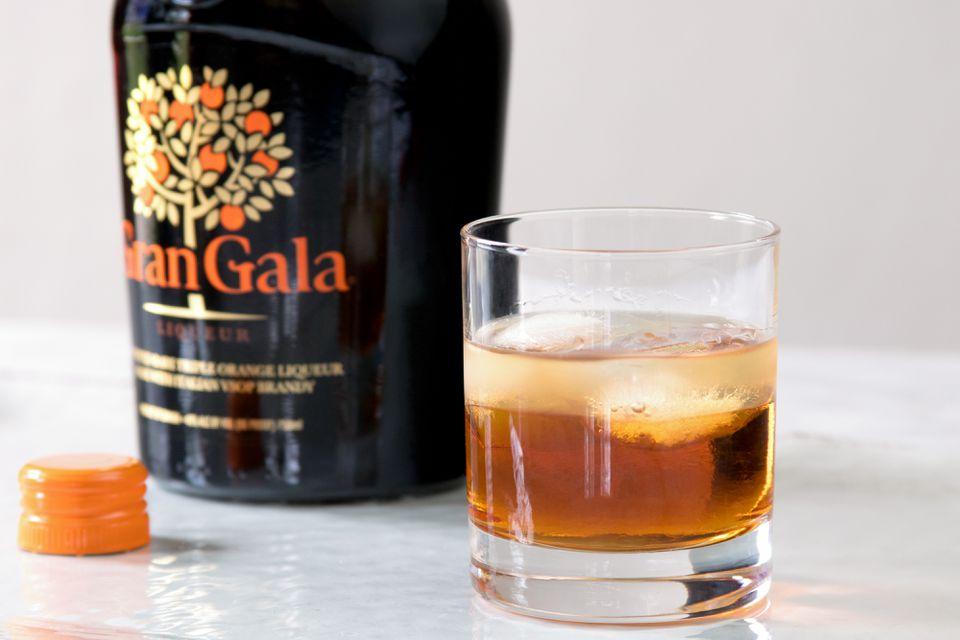 Gran Gala Triple Orange Liqueur