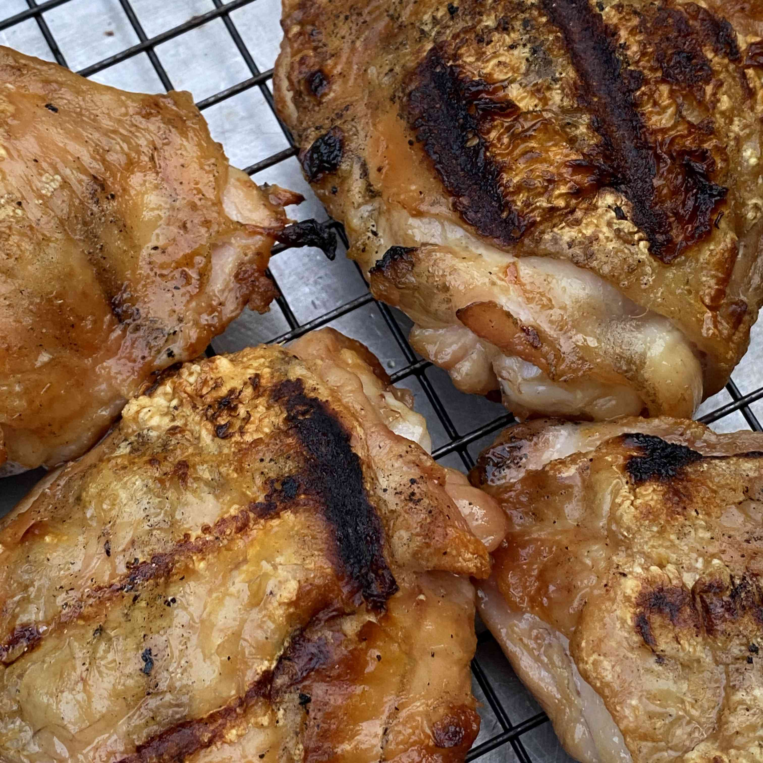Grilled Chicken Tester Image