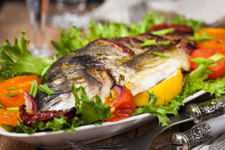 recipe: grilled whole fish thai [15]