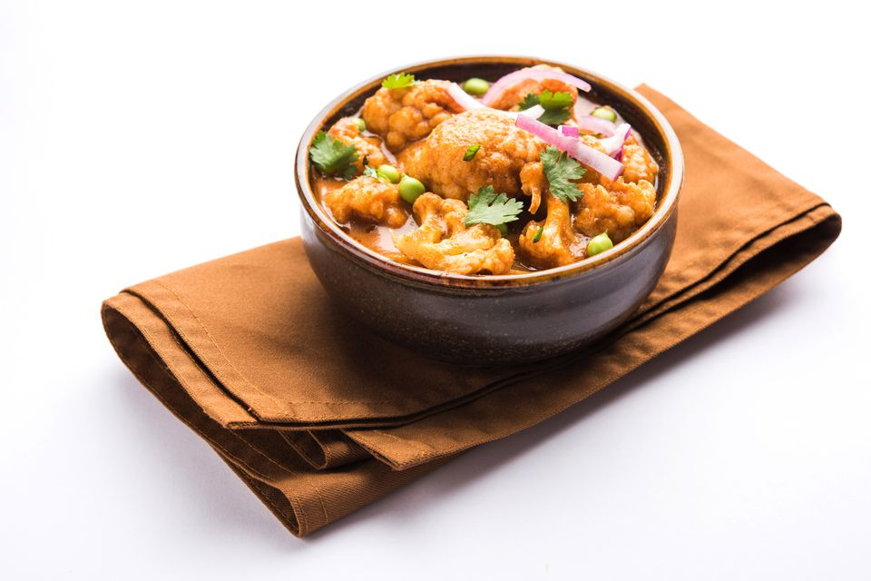 10 easy and quick indian recipes aloo matar gobi forumfinder Images