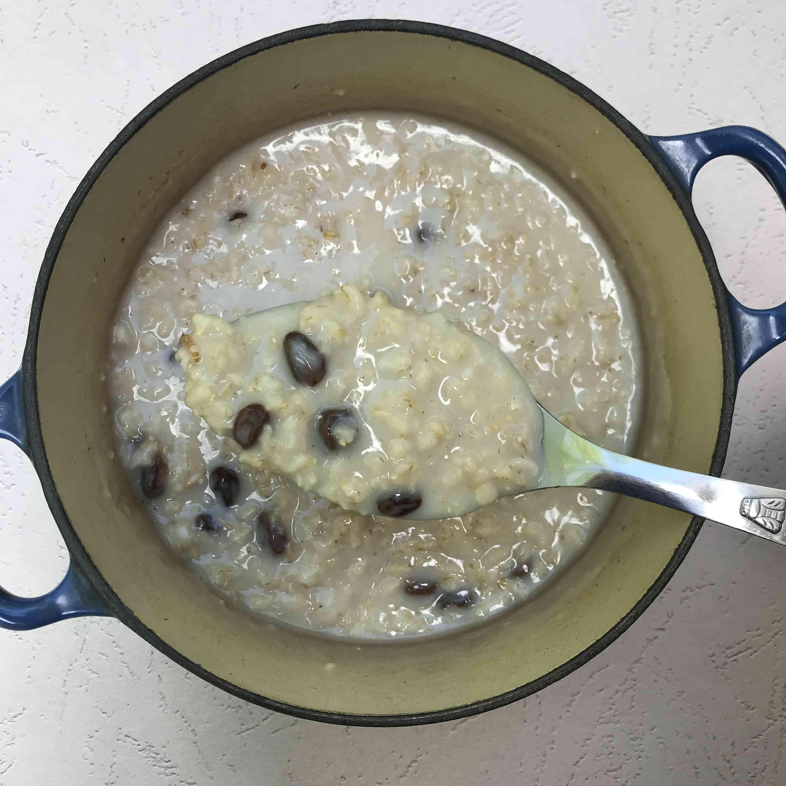 Caribbean Oat Porridge Tester Image