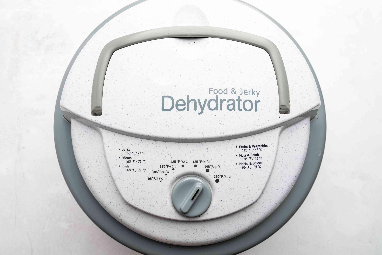 food and jerky dehydrator