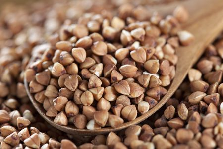 how to use buckwheat in gluten free recipes