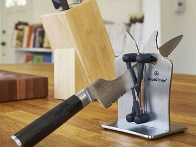 The 10 Best Knife Sharpeners of 2019