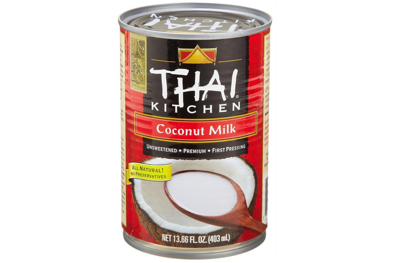 Thai Kitchen's Coconut Milk