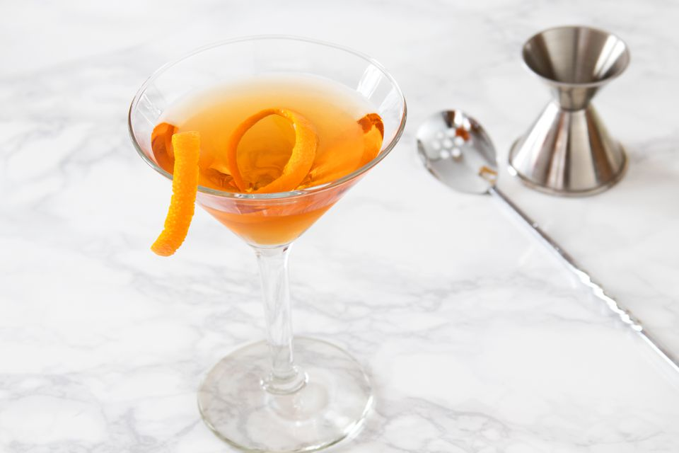 Massey Cocktail