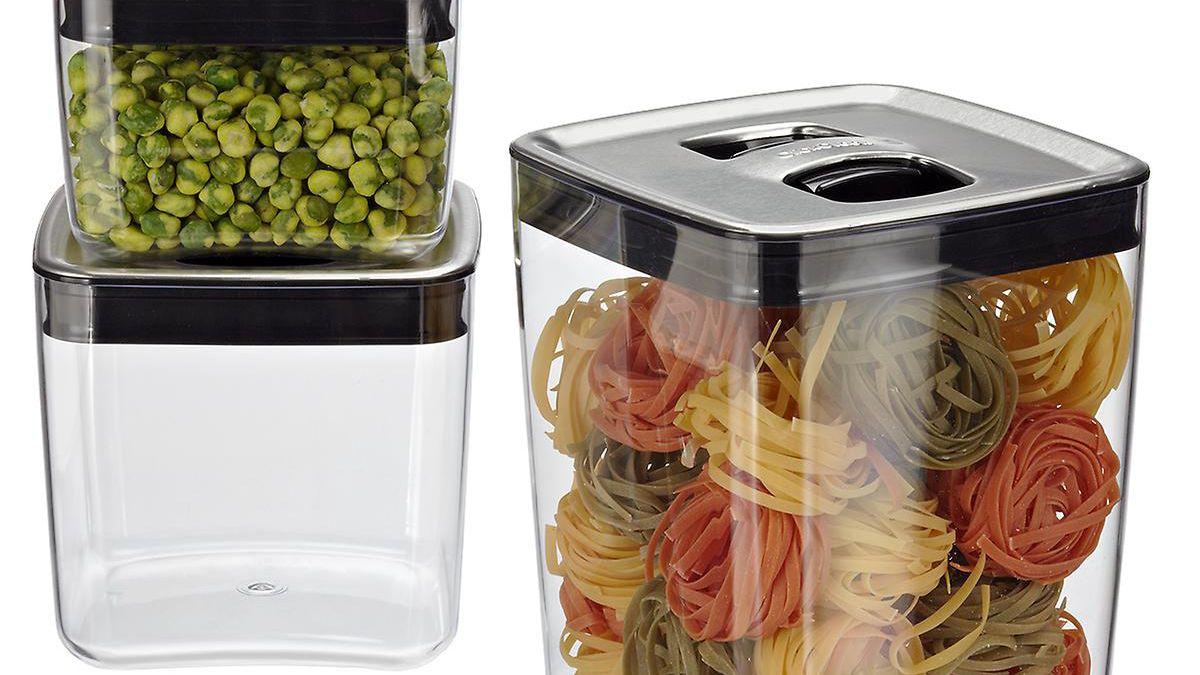 The 10 Best Dry Food Storage Containers Of 2021