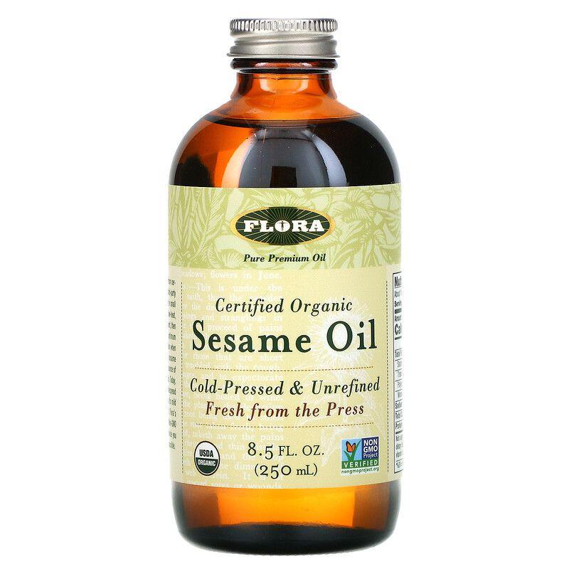 flora-organic-sesame-oil