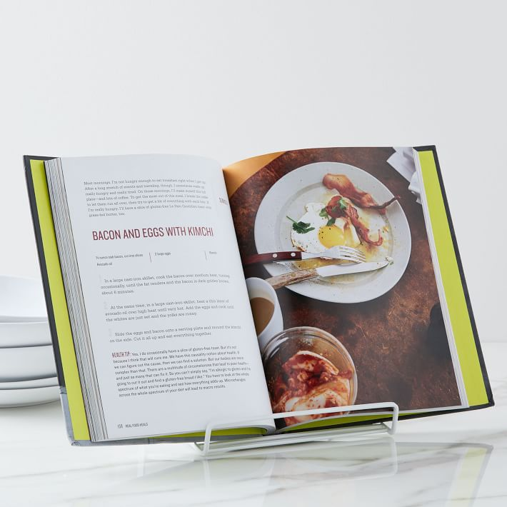 The 7 Best Cookbook Stands Of 2021