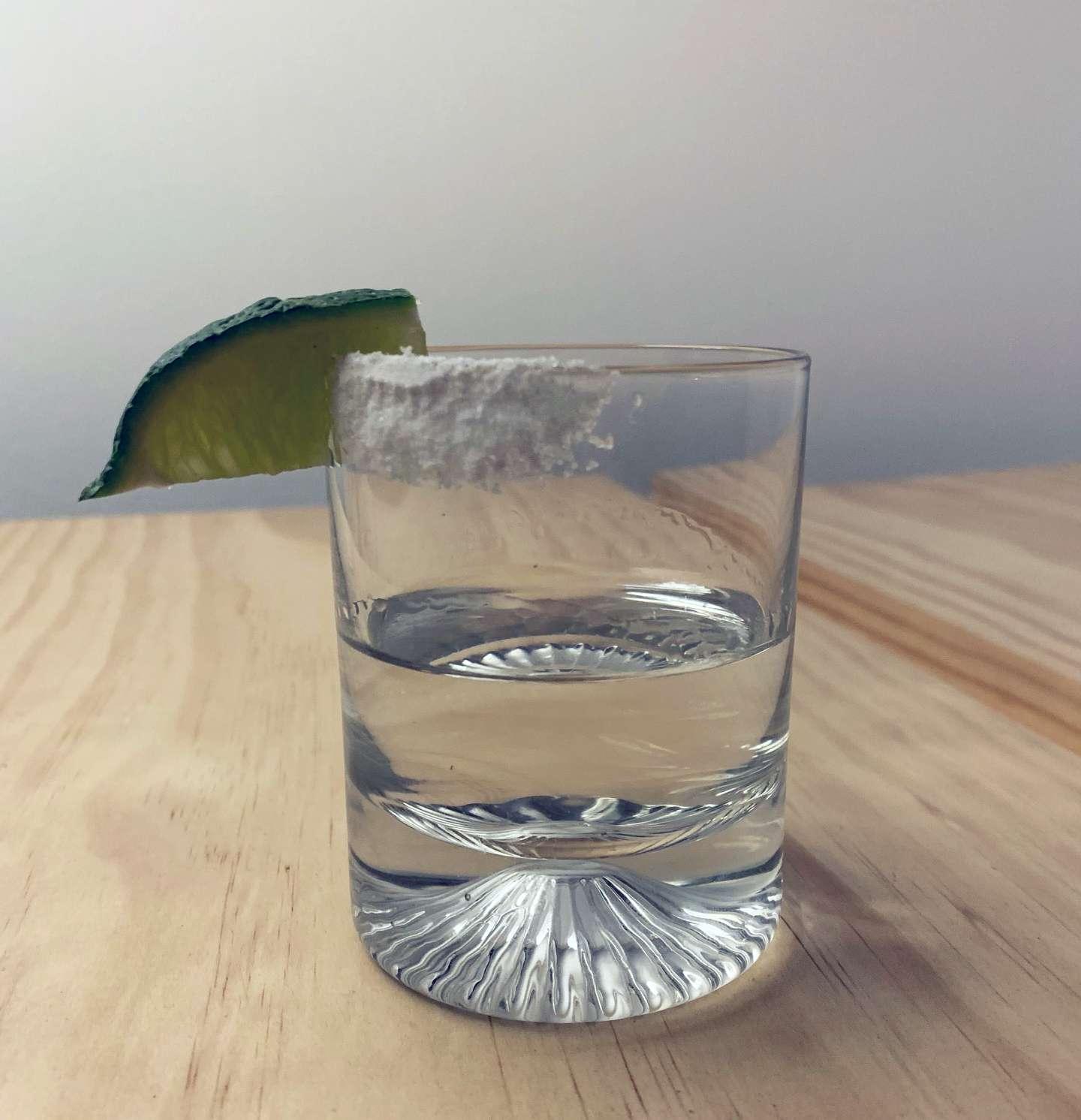 Tequila Shot Tester Image