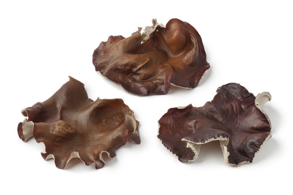 Wood Ear Mushroom