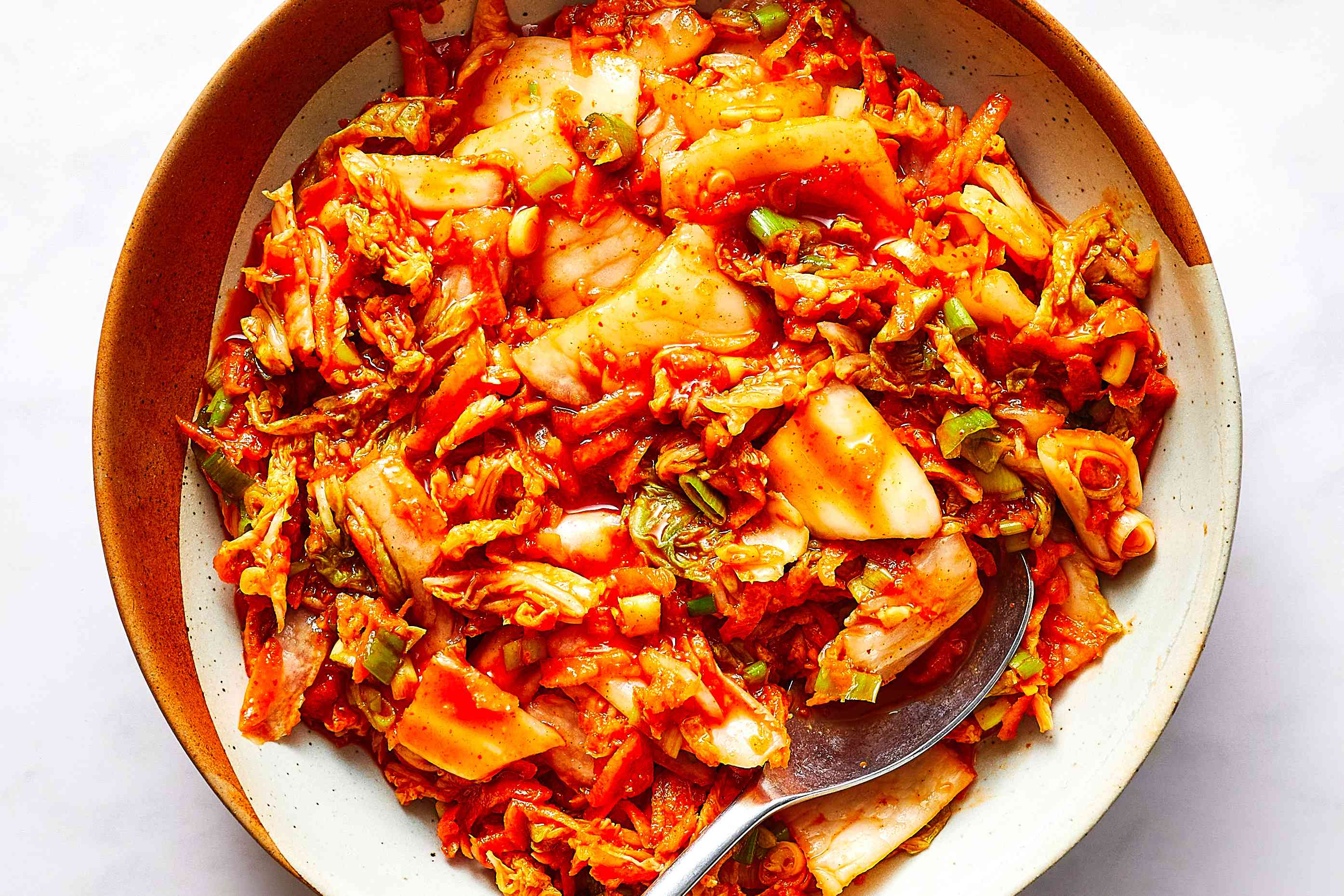 Sriracha Kimchi