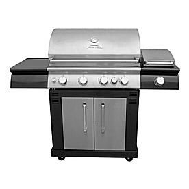 master forge grill manual
