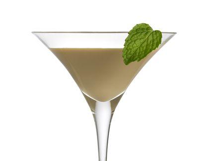 Friar Tuck No. 1 Cocktail Recipe