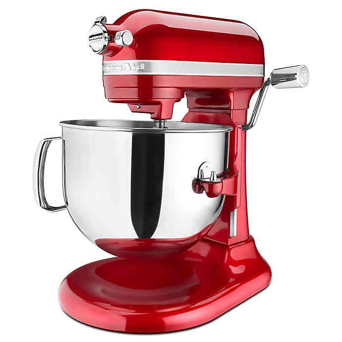 KitchenAid Proline 7-qt Bowl-Lift Stand Mixer