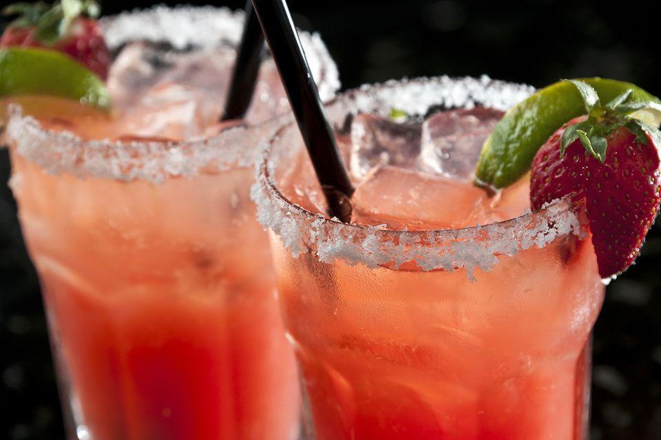 Red Velvet Shortcake Cocktail