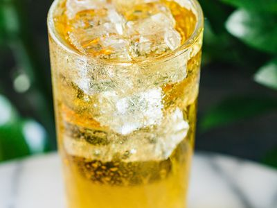 How To Mix Up An Easy Vodka Red Bull