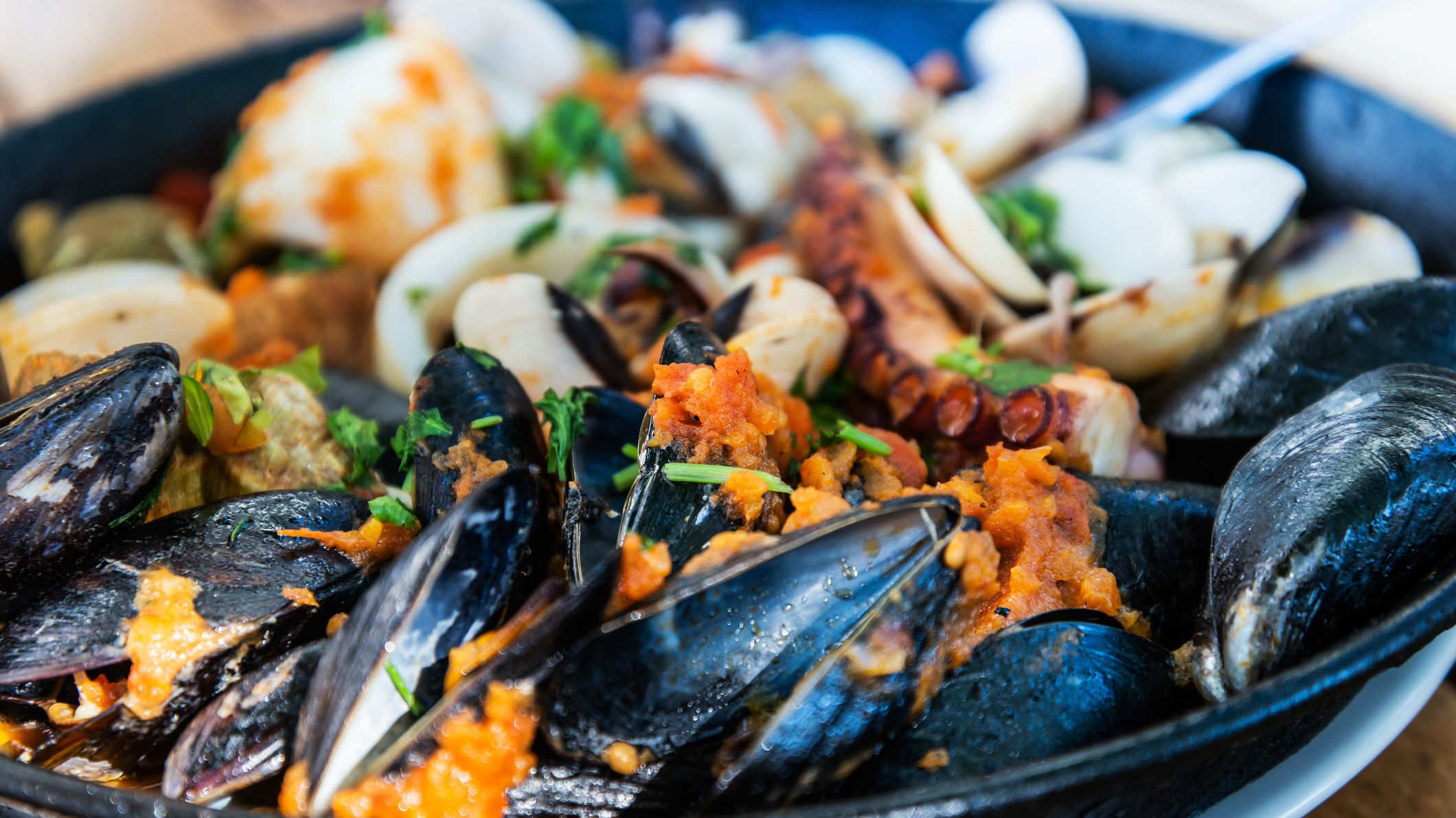 The Best Places to Buy Fresh Seafood Online