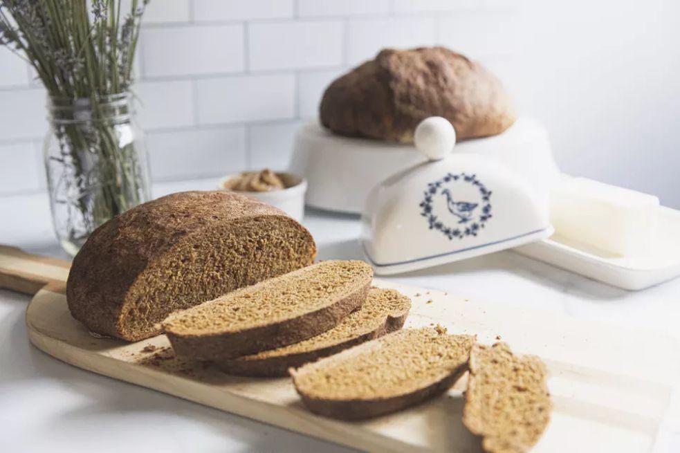 Copycat Outback Steakhouse Bread