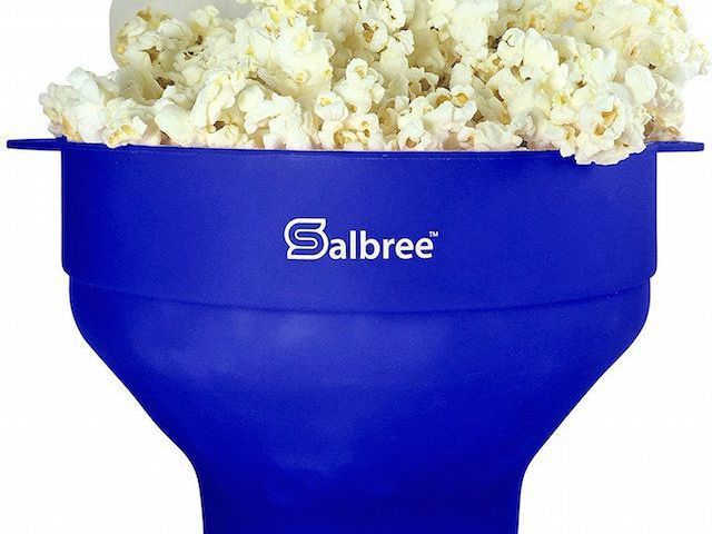 The 5 Best Popcorn Makers Of 2020