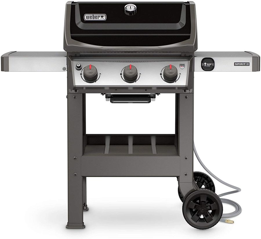 The 7 Best Natural Gas Grills Of 2021, What Is The Best Outdoor Natural Gas Grill