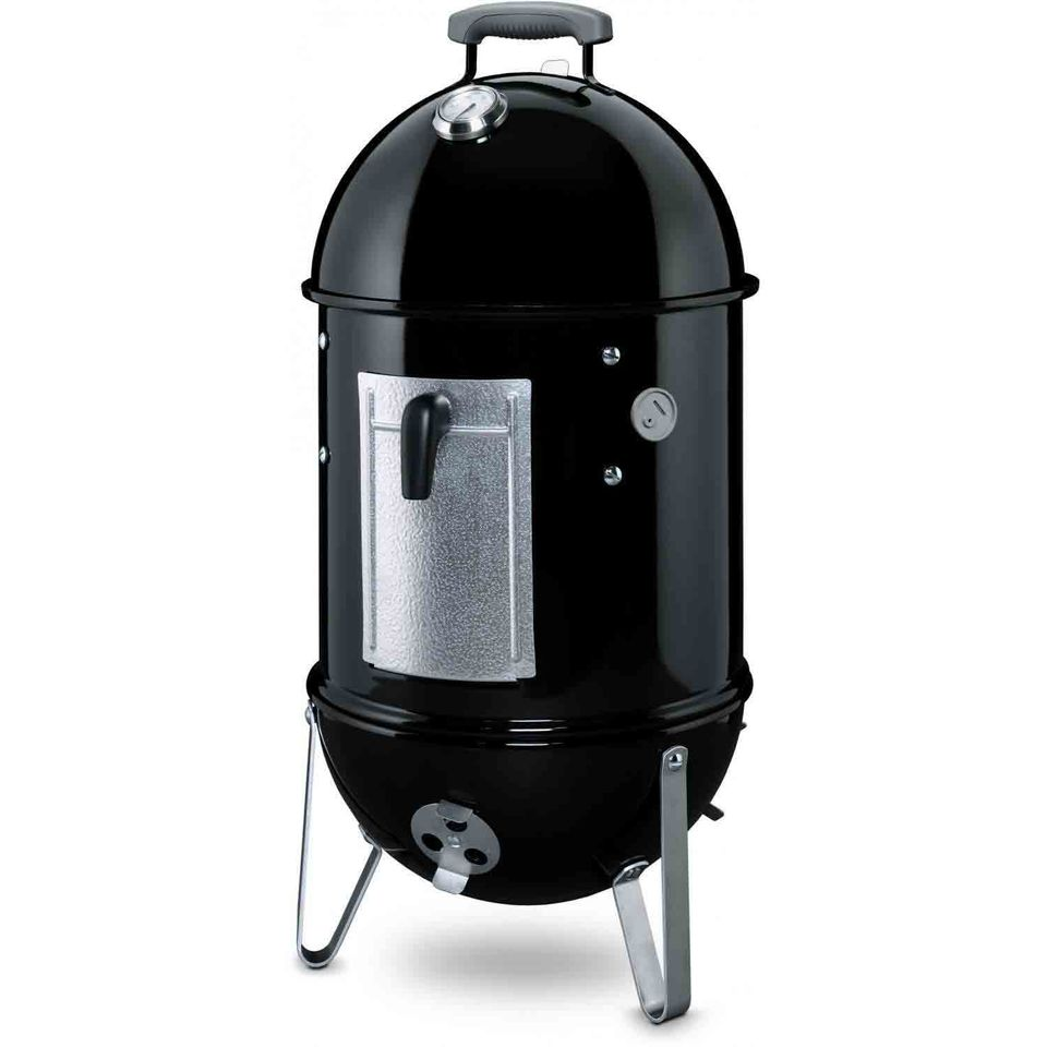 Weber Smokey Mountain 14