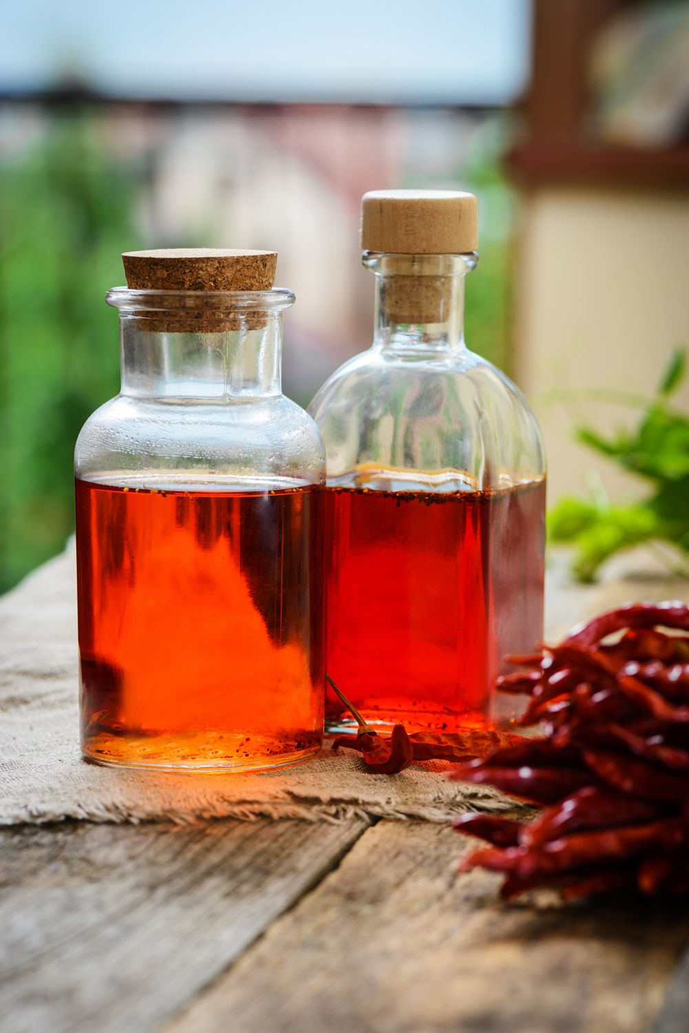 how to make asian chili oil