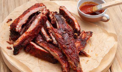 St. Louis-Style Ribs Recipe