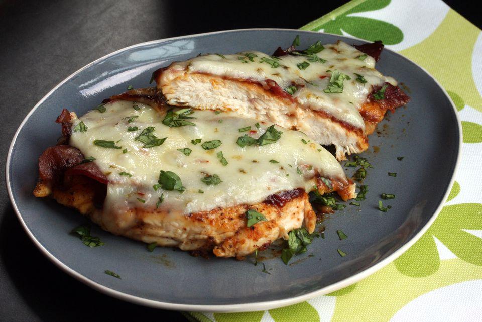 35 Simple Chicken Breast Recipes