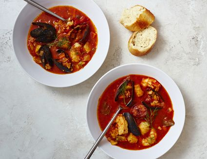 Tadich Grill Cioppino for Two