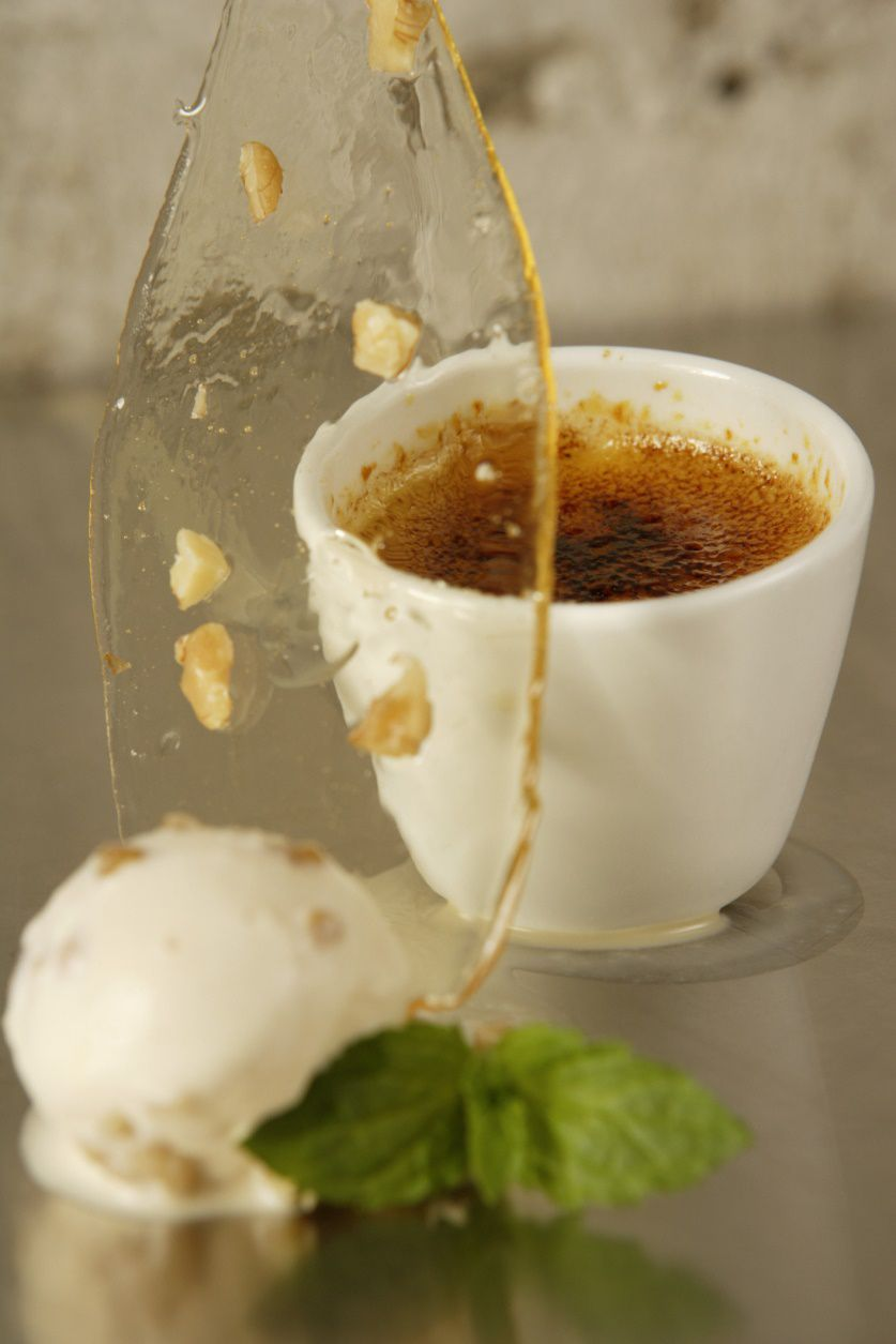 Creme Brulee Recipes - Maple