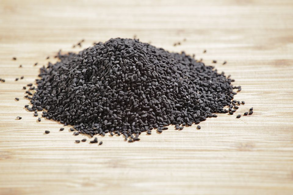 Nigella Sativa Seeds